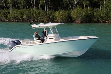 boats like cobia new cobia 261 cc cobia powerboat dealer