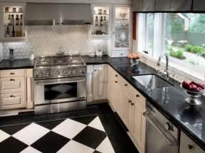 kitchen ideas functional solutions: small kitchen design smart layouts storage photos hgtv