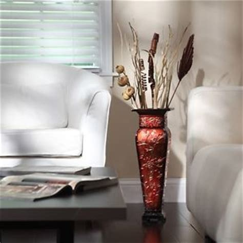 Large Metal Vases Decor Large Floor Vase Ebay