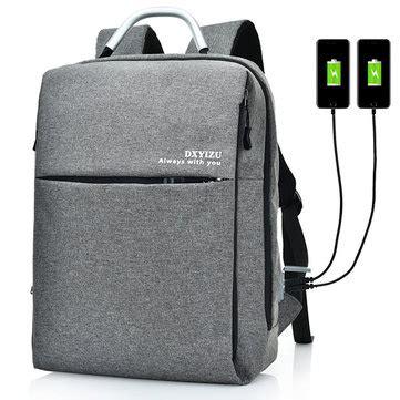 Tas Ransel Wanita Japanese Fashion Solid Color Shoulder Bag Tas ekphero 174 anti theft backpack waterproof travel bag