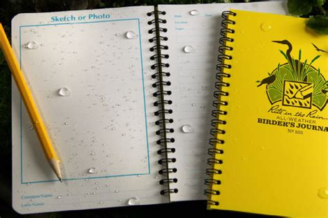 How To Make Waterproof Paper - waterproof paper company for rainy writing conditions psfk