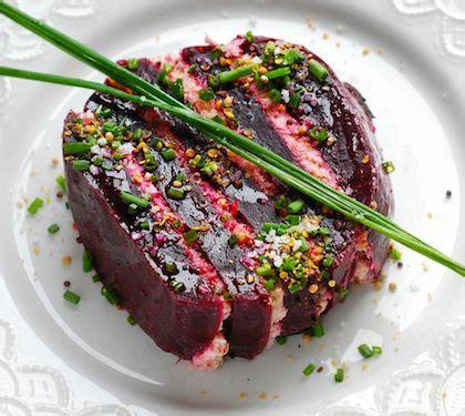 cuisiner la betterave crue les 130 meilleures images du tableau cuisine entr 233 es sur