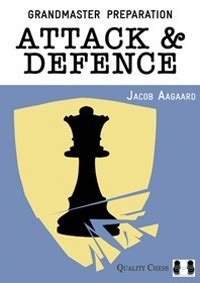 libros de tactica ajedrez pdf gratis grandmaster preparation attack and defence hardcover jacob aagaard 9781907982705 la