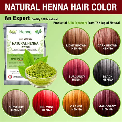 henna color henna hair color 100 organic and chemical free henna