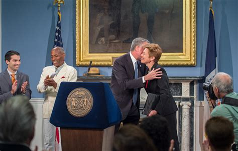 Nyc Mayor S Office by Mayor S Office Of Appointments