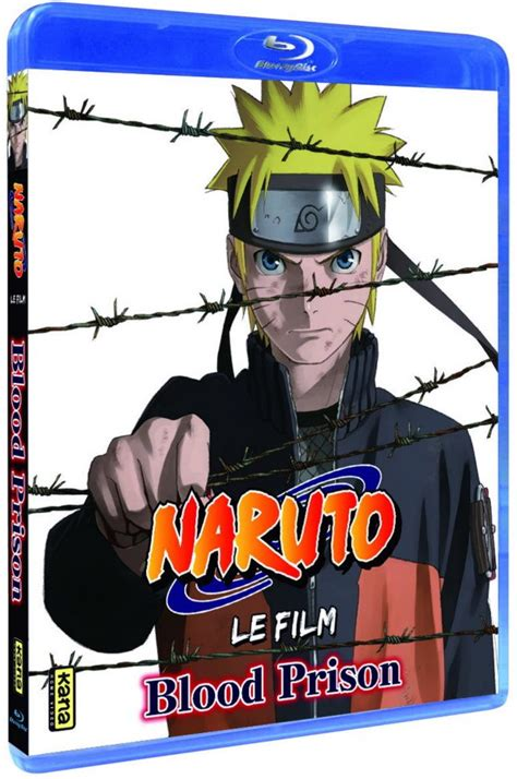 film naruto a telecharger t 233 l 233 charger torrent naruto shippuuden film 5 blood