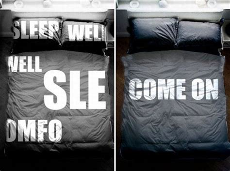 funny comforters 14 cool and creative bed sheets