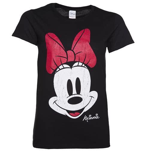 Minnie White T Shirt s black disney vintage distressed minnie mouse t shirt