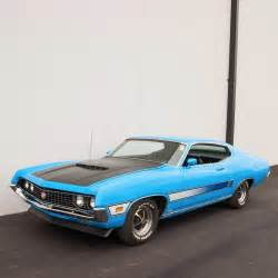 Torino Ford 1970 Ford Torino For Sale 1912482 Hemmings Motor News