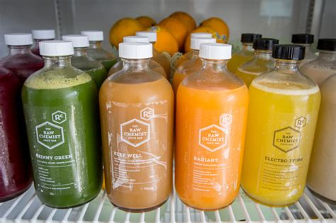 top juice bars the top 10 new juice bars in toronto for 2014