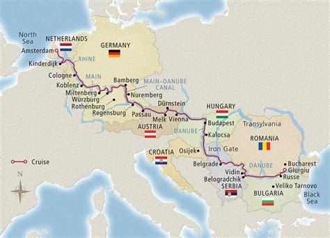 europe river cruises danube river cruises in europe viking river cruises