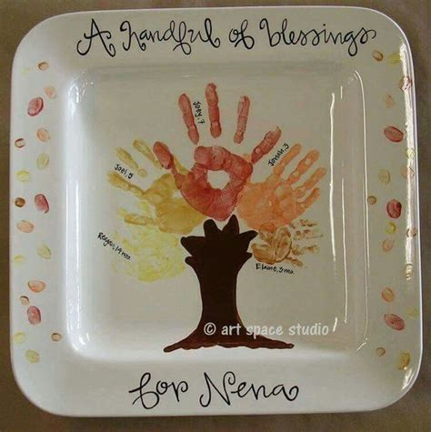 Handful Of Plates It Or It by Handful Of Blessings Plate Crafts Mothers Day