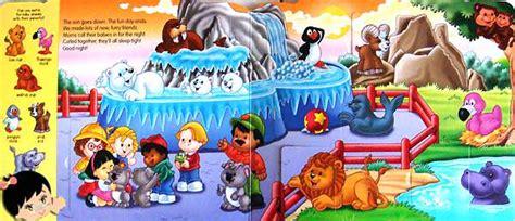 Lets Be Polite Values Nurturing Buku Import Anak Board Book bukugaby toko buku anak toko mainan anak