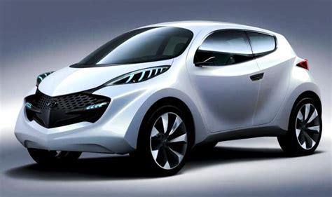 hyundai compact cars all new hyundai santro codename ah compact car india