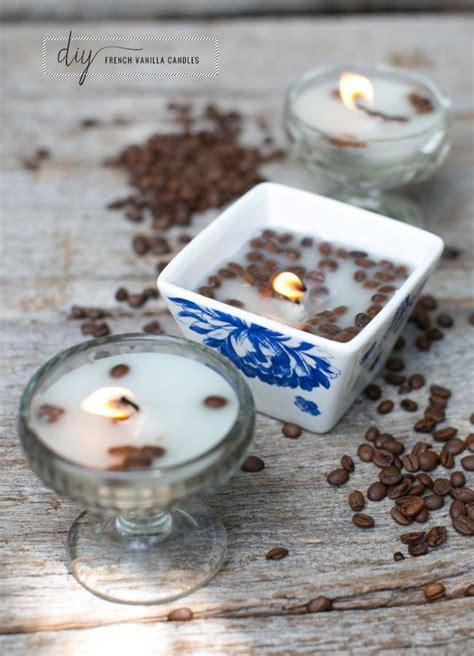 realizzare candele candele fai da te materiali e idee creative fai da te