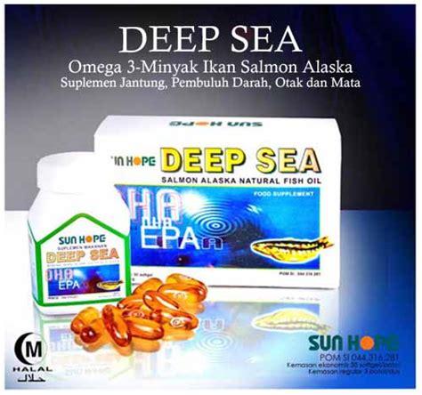Minyak Ikan Salmon Terbaik jual minyak ikan salmon alaska terbaik agensunhope