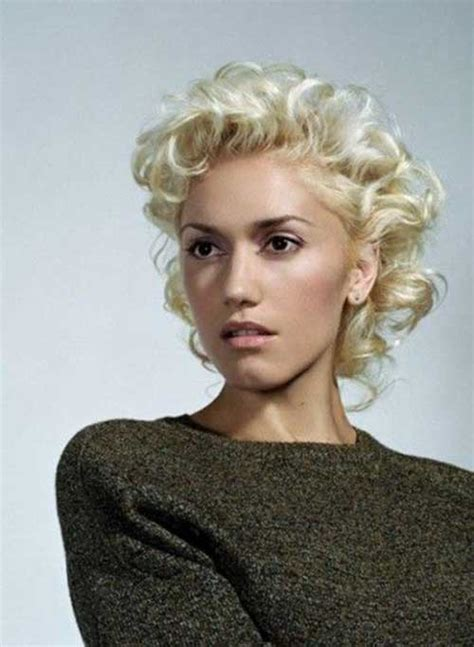 best hairstyles for short curly hair short hairstyles