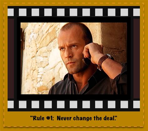 Epic Movie Meme - the transporter epic movie quotes pinterest jason