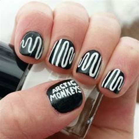 Arctic Monkeys Nail