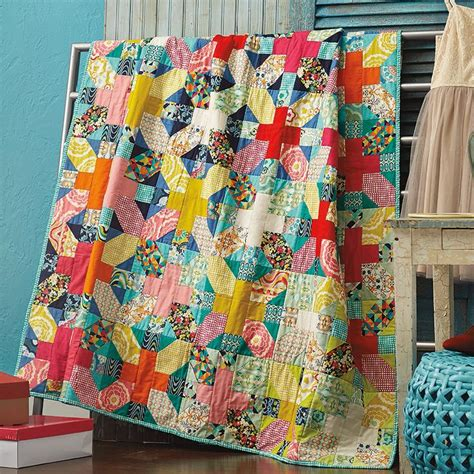 Union Patchwork Quilt - 180 best images about quilts plus puzzle x y hugs
