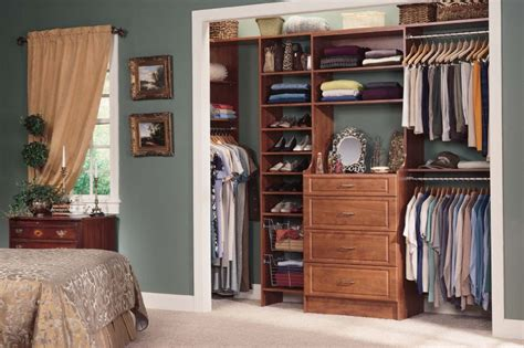 Tailored Living Closets by Knoxville Custom Closets Organization And Design Systems