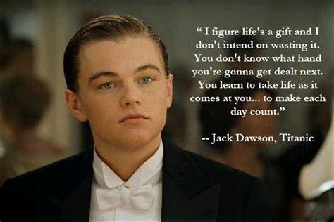 film titanic quotes titanic jack dawson quotes quotesgram