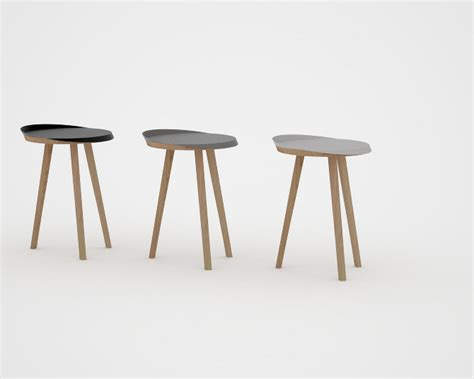 side table stool by ernest co sofiliumm