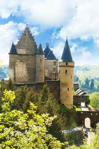 most beautiful castles 20 of the most beautiful fairy tale castles in the world