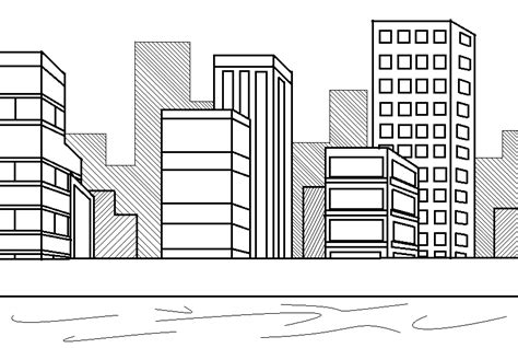 western landscape coloring page 8 images of town street coloring page old western town
