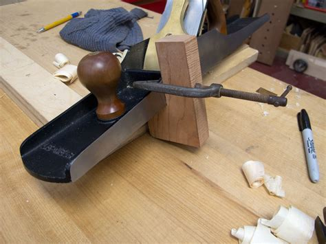 awesome edge jointing jig popular woodworking magazine