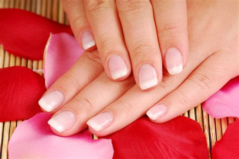 Nail Things by Top 10 Things Your Nails Say About Your Health Howstuffworks