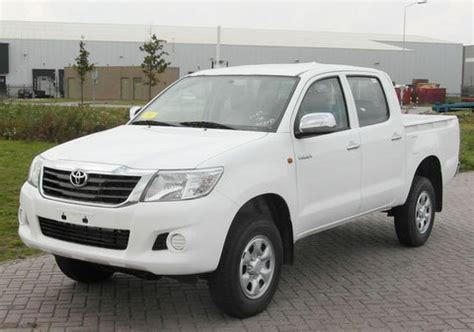 toyota new products new toyota hilux double cabin direct available from stock