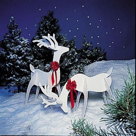 pattern for wood reindeer holiday reindeer pattern rockler woodworking and hardware