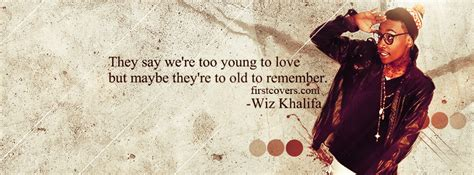 wiz khalifa lyrics facebook cover profile cover