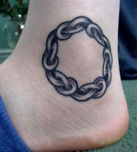 tattoos for your ankle celtic other images in this