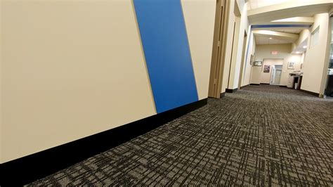 flush baseboard create flush baseboards with architectural l bead trim