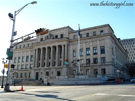 Newark Nj Records The Essex County Of Records In Newark Nj Designed By Architectural Firm