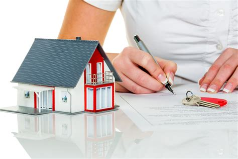 what are your options for getting a home mortgage in