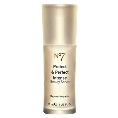 boots number 7 serum boots no7 protect and serum reviews photos