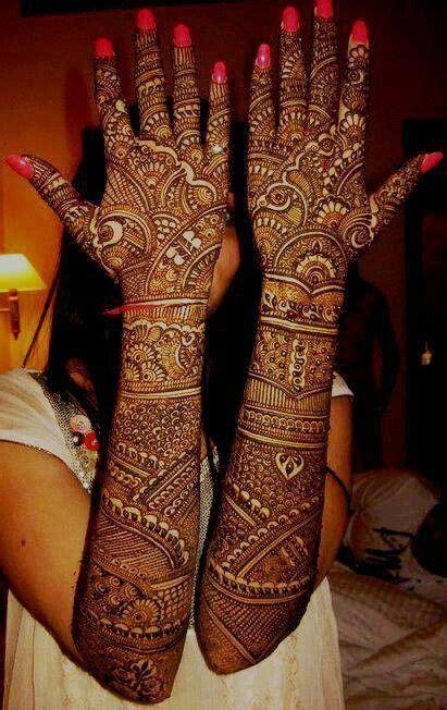 henna design bridal top 50 bridal mehndi designs for full hands front and back