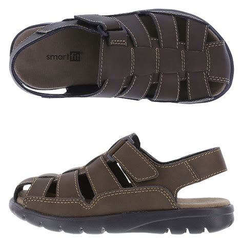 sandals at payless smartfit livingston boys sandal payless