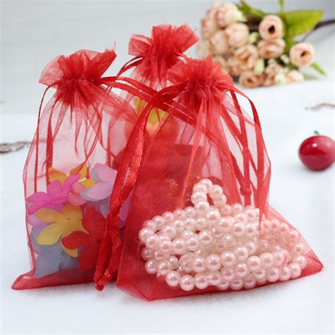 buy wholesale 5x7 organza bags from china 5x7