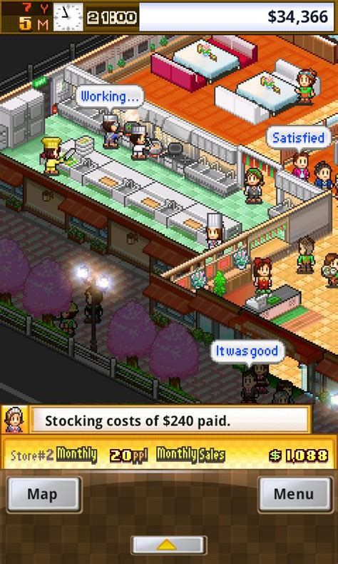 kairosoft games full version apk download cafeteria nipponica lite for pc choilieng com