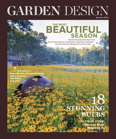 Garden Design Magazine by Garden Design Magazine Offer For Eye Of The Day Readers
