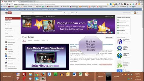 web design html youtube how to create a new channel banner for youtube using