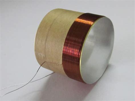 Speaker Coil china wholesale aluminum voice coil manufacturer