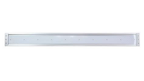 low profile light fixture dimmable general area use high bay 160 watt led light