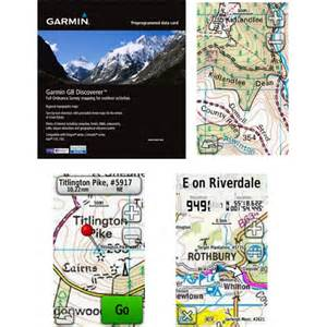 garmin oregon maps garmin oregon 700 gb discoverer map bundle open air
