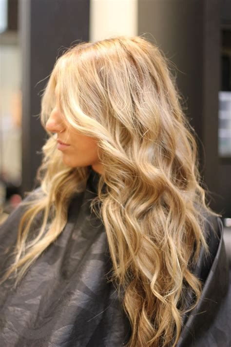 honey blonde hairstyles color soft honey blonde hair color hair pinterest