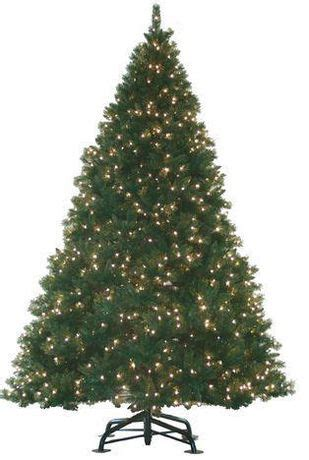 10 pre lit christmas tree walmart canada
